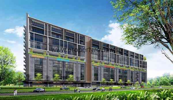 30-Year Leasehold at Tampines North Drive New B2 Industrial