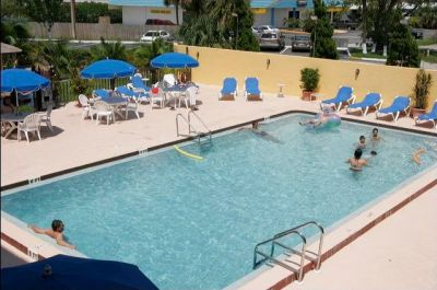 Hotels in Orlando near convention center