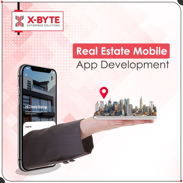 Top AI and ML Solutions for Real Estate in USA | AI ML Real Estate Solutions | X-Byte Enterprise Sol