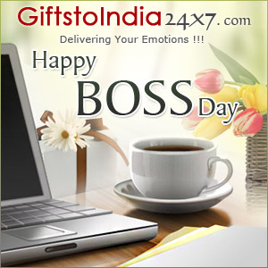 Celebrate Boss Day With Gifts