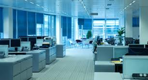 Office cleaning services in Orange county