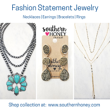 Visit Online Jewelry Boutique For Statement Jewelry At Stephenville, Hobbs
