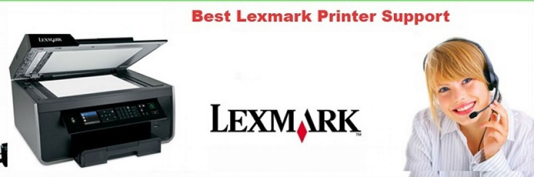 Lexmark Customer Support Phone Number
