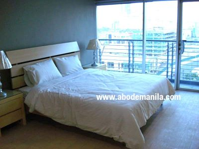 2 Bedroom Condo for rent in LUXE Residences (Bonifacio Global City)