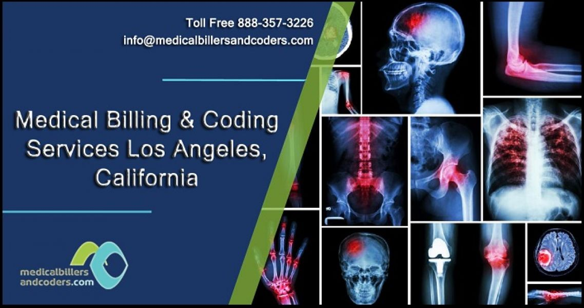 Experts in Orthopedic Billing Services for California, CA
