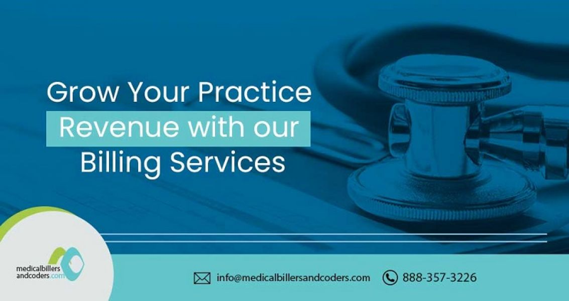 Grow Your Practice Revenue with our Billing Services | MBC