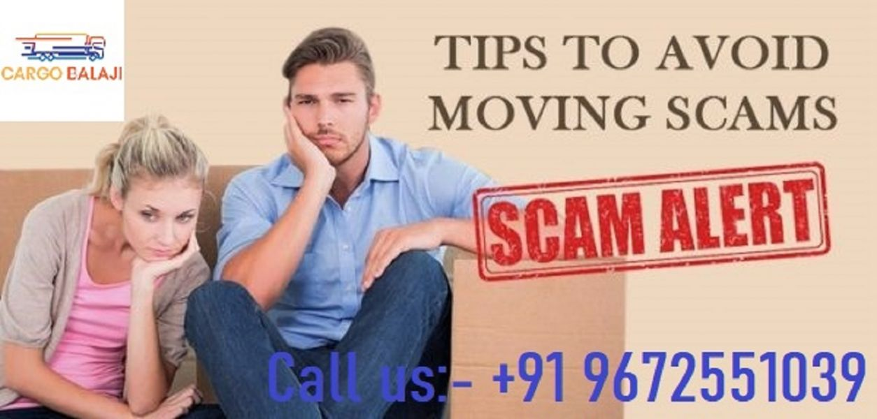 How to avoid scams by packers and movers pune