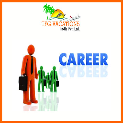 Online Marketing Work Online Jobs From TFG Vacations Pvt. Ltd