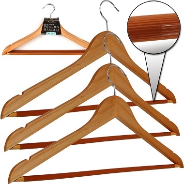 Wooden Hanger Suppliers