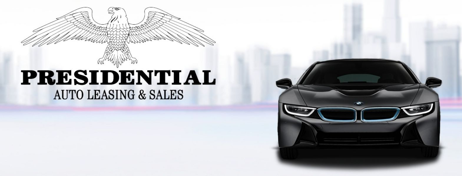 Presidential Auto Leasing Long Island