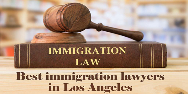 Personal Injury Lawyer Los Angeles & Immigration Law Firm in Los Angeles
