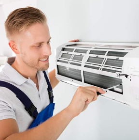 Air Conditioning Service in Yuma, AZ