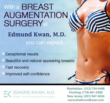 Local Breast Reduction in NY