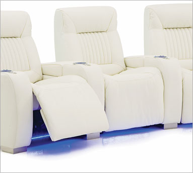 Palliser Theater Seating - The Perfect Theater Seating