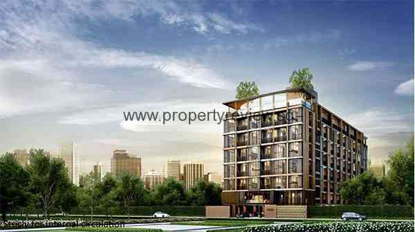 Residential at Focus Ploenchit