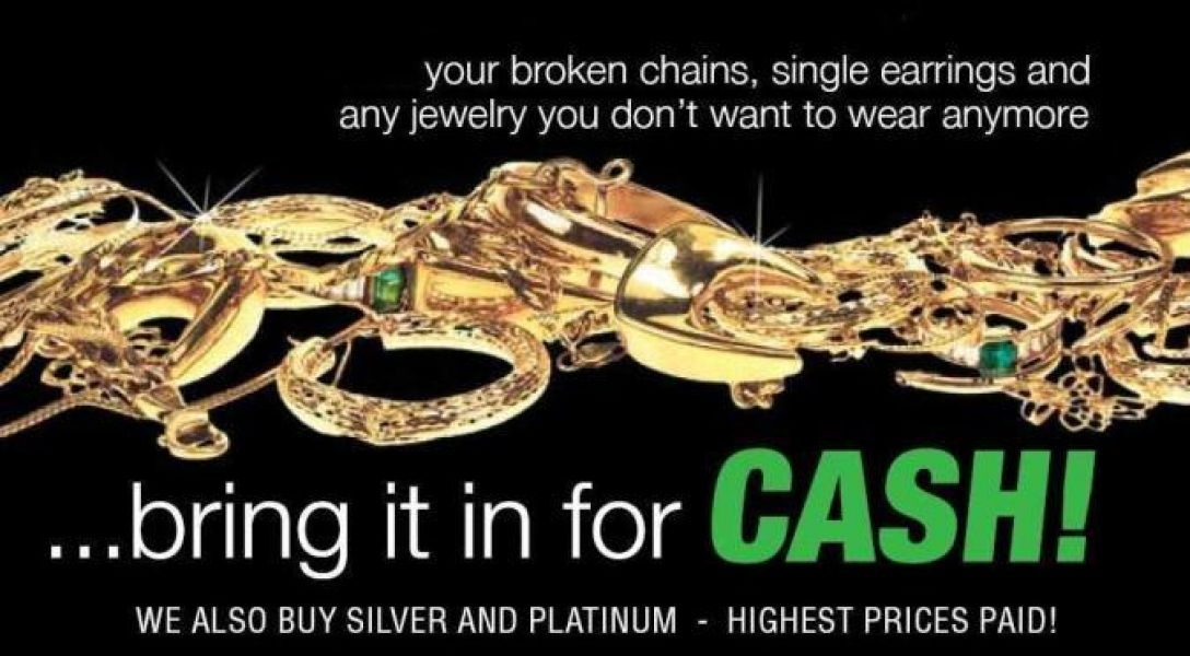 Gold Jewelry Buyers