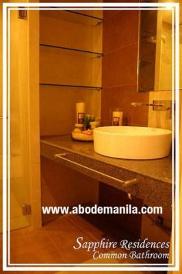 Sapphire Residences (Fort Bonifacio) 2 Bedroom Condo for Rent