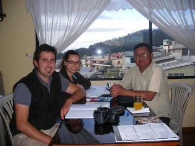 SPANISH LESSONS FOR FOREIGNERS IN QUITO ECUADOR