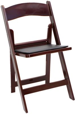 Looking For Wedding Folding Chairs?
