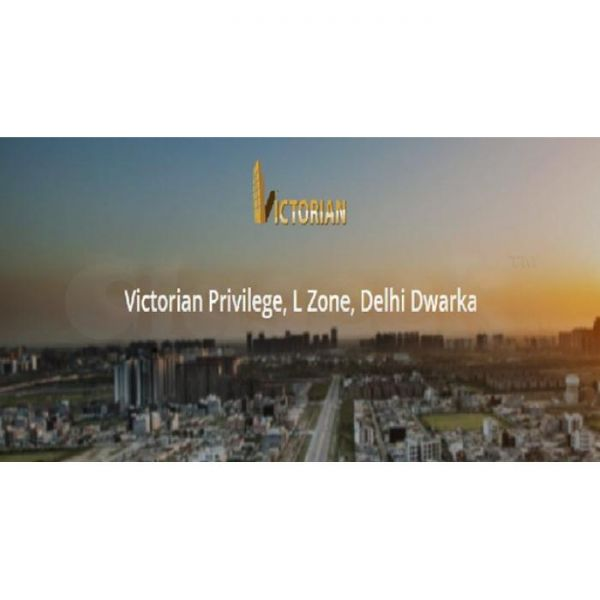 Victorian Privilege with Stylish & Modern Apartments in Delhi