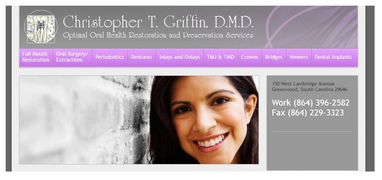 Gum Disease Treatment Near Greenwood