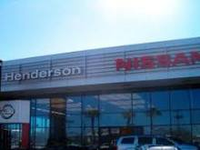 Nissan Car Dealers in Henderson Area.