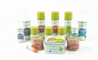 All Natural Feminine Wash, Organic Skin Care, Natural Skin Care Products | Nature Certified