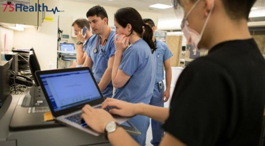 EHR,Electronic Health Records