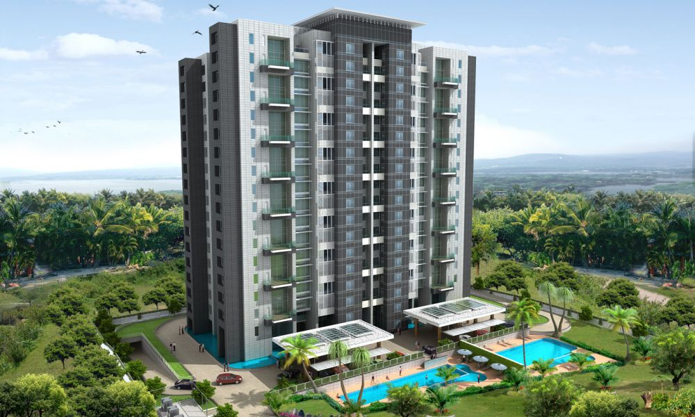Sobha Square an Accommodation Mission in Bangalore