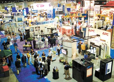 NY BUSINESS EXPO 2012 (in Association with NYEBN)