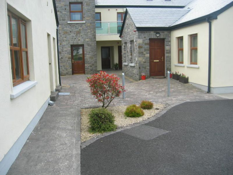 Retirement Apartment in Knock IRELAND