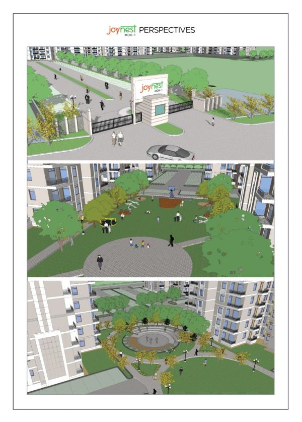 Sushma Joynest New Pre Launch Project in Mohali
