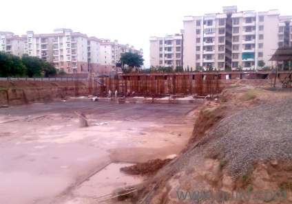 The Hermitage Park New Project in Zirakpur Chandigarh