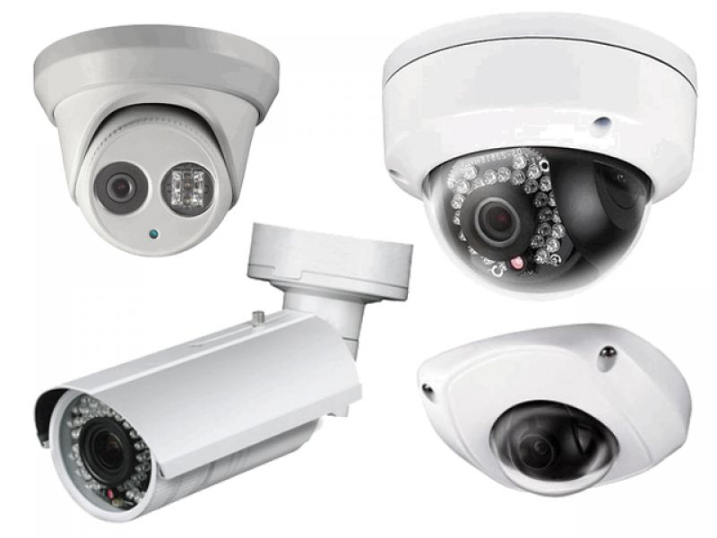 Experienced & Specialist Surveillance camera near me Home Cinema Center
