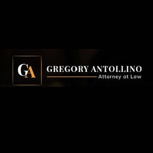 Gregory Antollino Attorney At Law