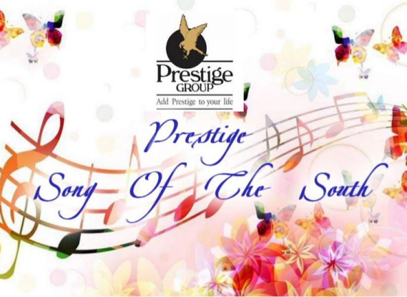Prestige Song of the South an Accommodation Mission in Bangalore