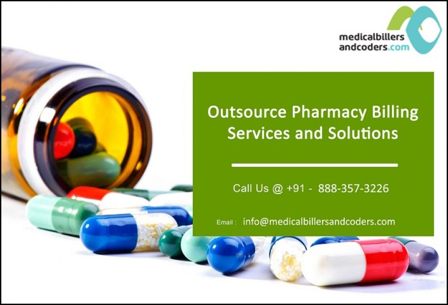 Experts in Pharmacy Billing Billing Services for Texas, TX