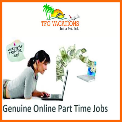 Hate having to leave the four walls of home and head to work every morning? With this job, you are s