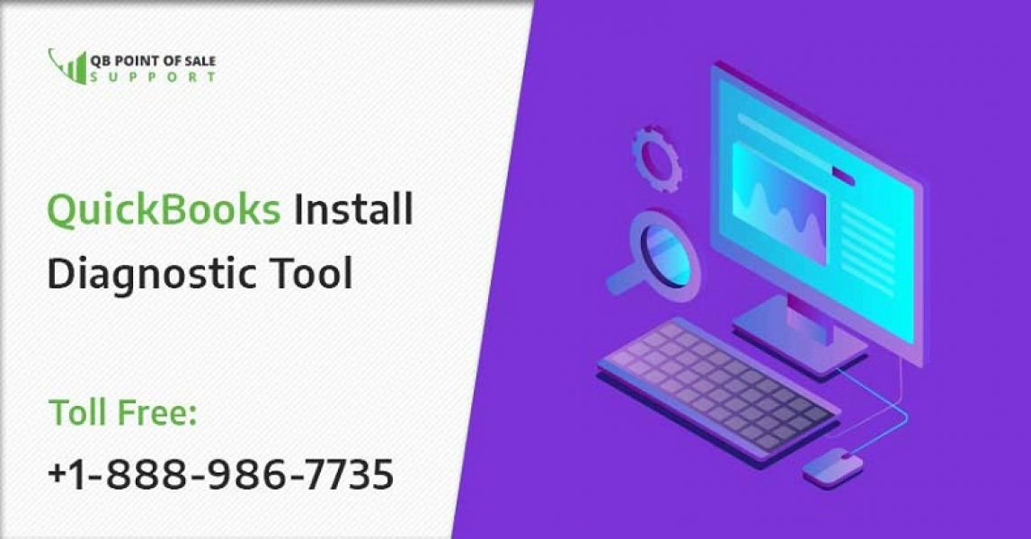 Introduction of QuickBooks Install Diagnostic Tool