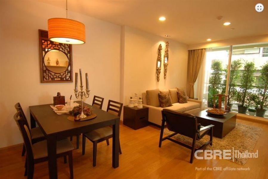 Apartments for rent in Bangkok - Capital Residence