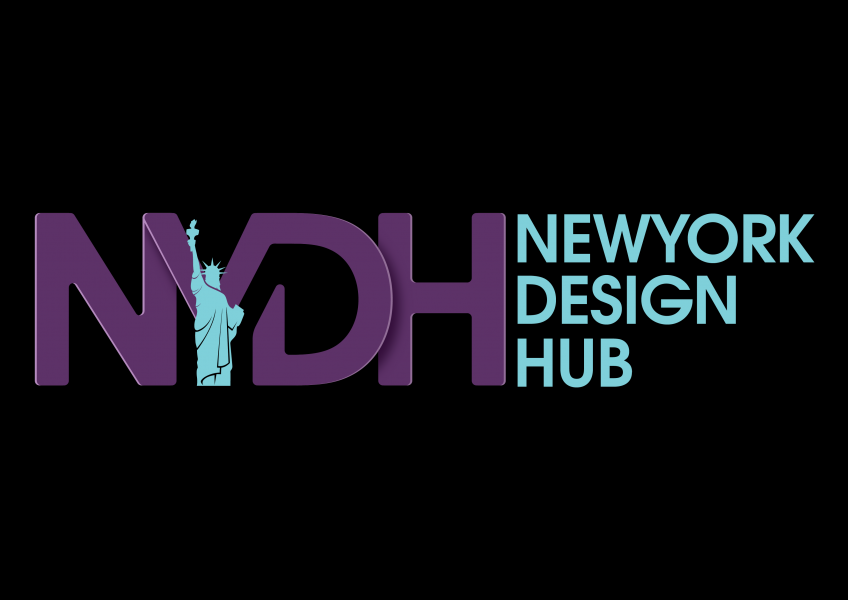 New York Logo Designing Agency | New York Design Hub | NYDHUB