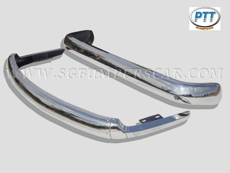 VW Bus type 2 early bay model bumpers 68-74