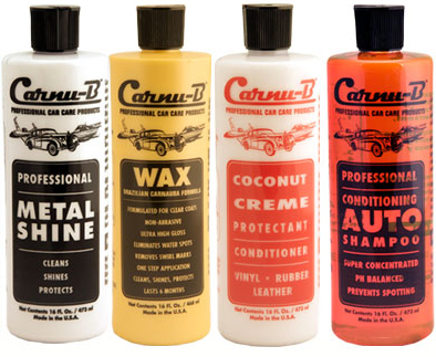 Car wax like no other auto wax by www.carnuwax.com