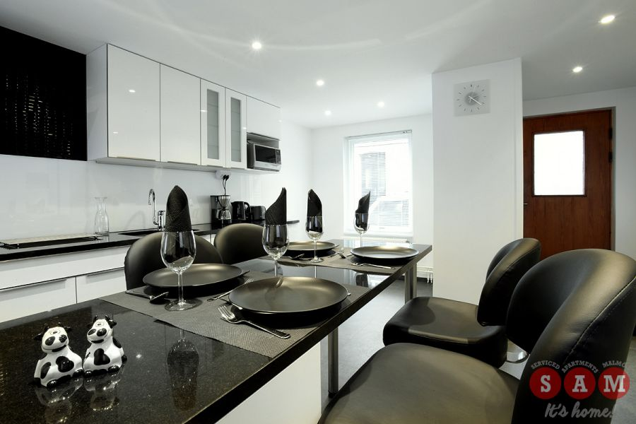 Best Malmo apartments now open for booking at Servicedapartmentsmalmo.se