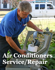 Heater Service South Orange County