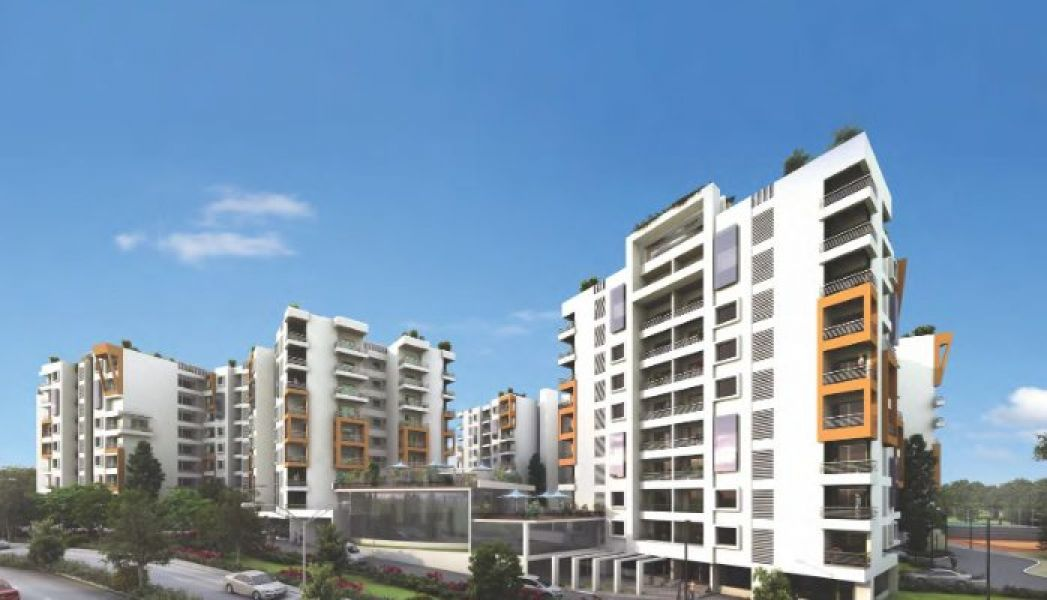 Prestige Song of The South a Housing Mission in Bangalore
