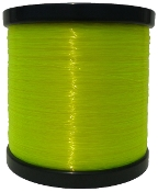 Yellow Monofilament Fishing Line - Elmaxinc.com