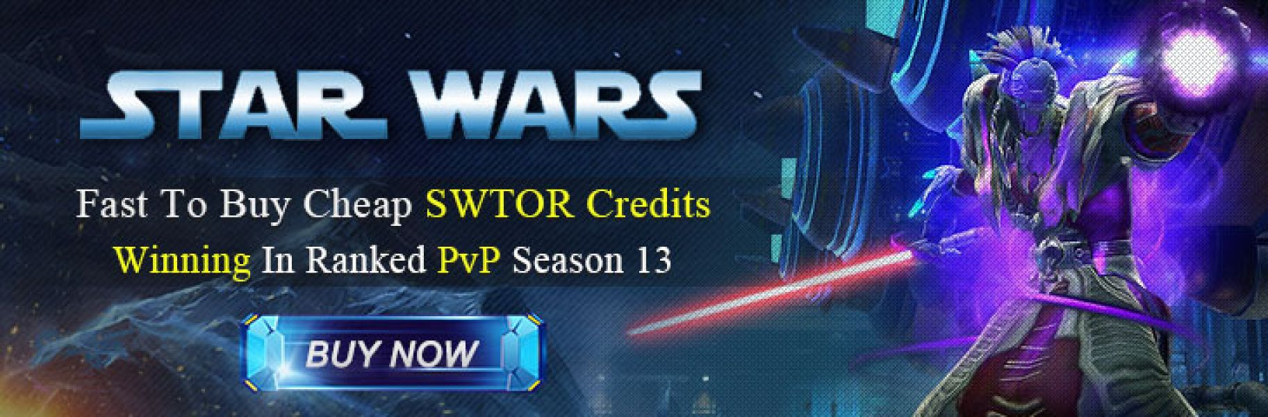 Buy Cheap Star Wars The Old Republic Credits