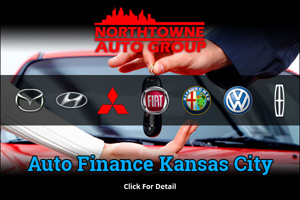 Auto Financing Kansas City
