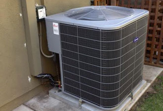 South El Monte Ductless Air Conditioning